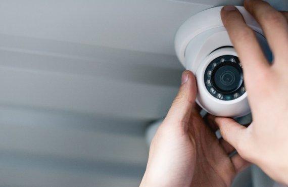 CCTV Installation Harrogate