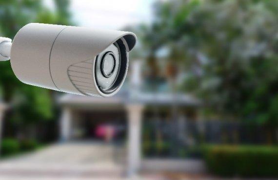 Home CCTV Harrogate